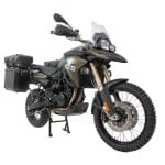 DENALI Auxiliary Light Mounting Bracket for BMW F800GS '13-'18 & F800GS Adventure '14-'18-23272