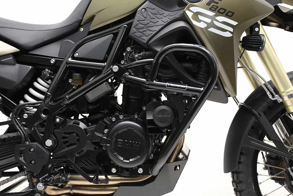 Denali Horn Mount to Fit Denali SoundBomb Air Horn for the BMW F700GS '13-'18 & F800GS '08-'18-16961