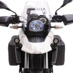 Denali Auxiliary Light Mounting Bracket for BMW G650GS '09-'16 & F650GS Single '00-'07-22537