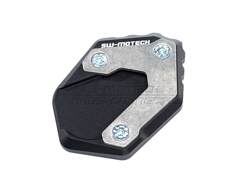 SW-Motech Sidestand Foot Enlarger for BMW R1200GS LC Adventure