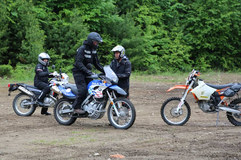 Off-road Class