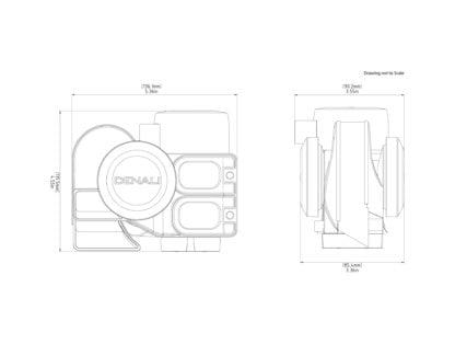 SoundBomb Compact Dimensions