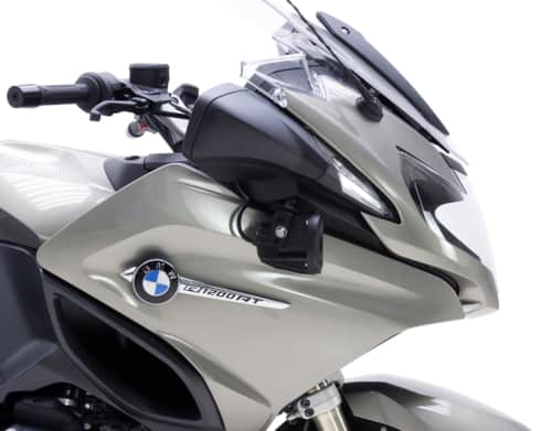 DENALI Light Mount for BMW R1200RT