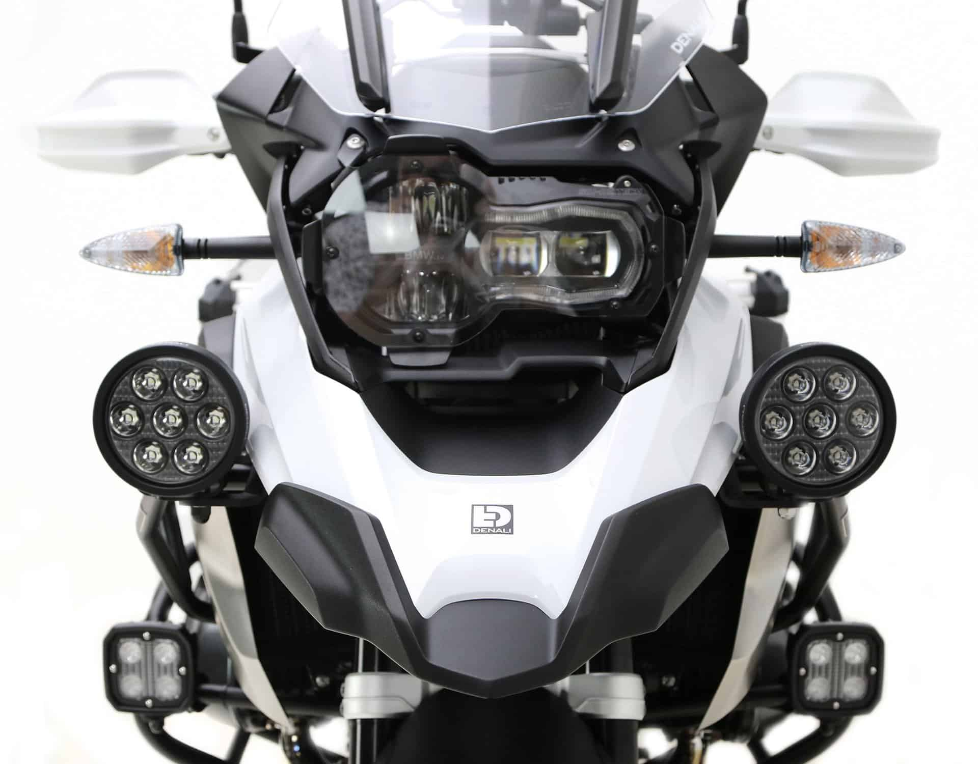 All Motorcycle Lighting