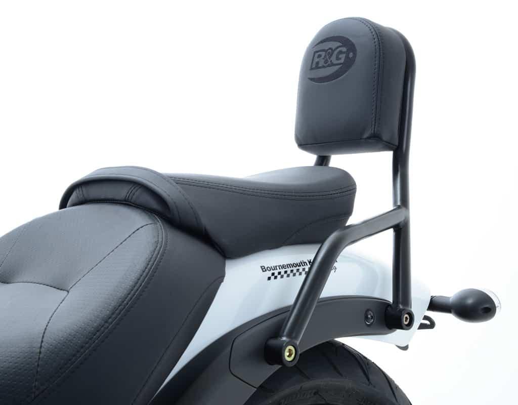 Motorcycle Backrests