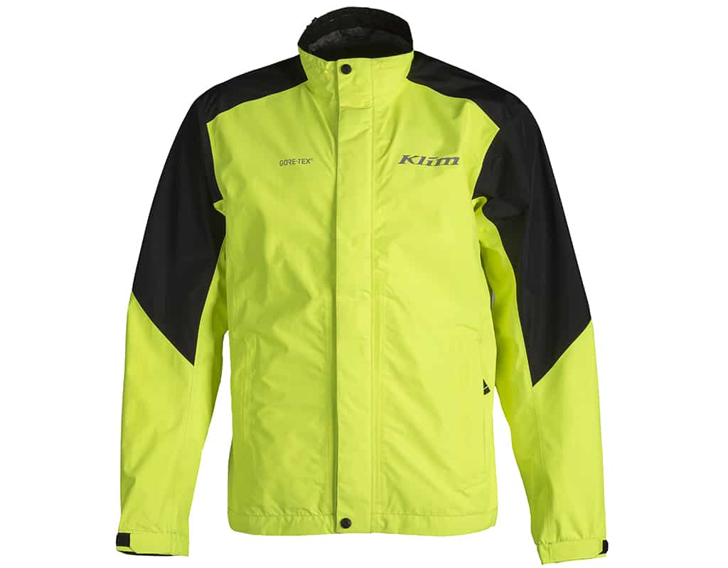 Motorcycle Riding Rain Apparel