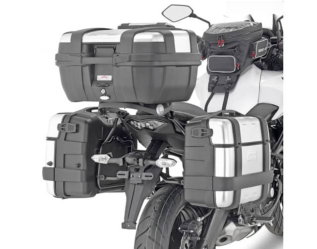 All Motorcycle Luggage