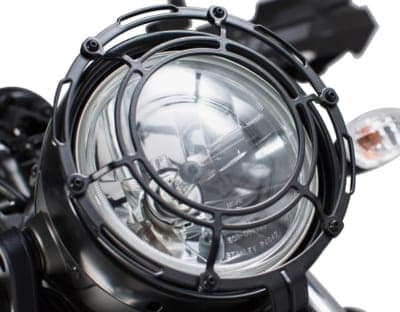 Motorcycle Headlight Guards