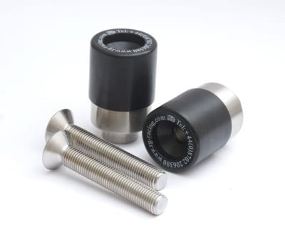Motorcycle Bar End Sliders