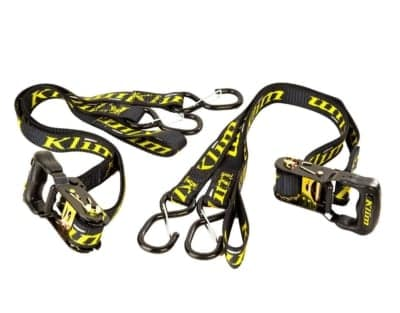 Motorcycle Tie Downs & Straps