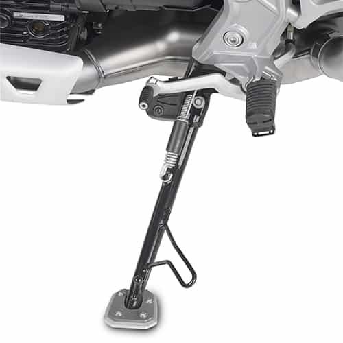 GIVI ES8203 Sidestand Foot Enlarger for Moto Guzzi V85 TT