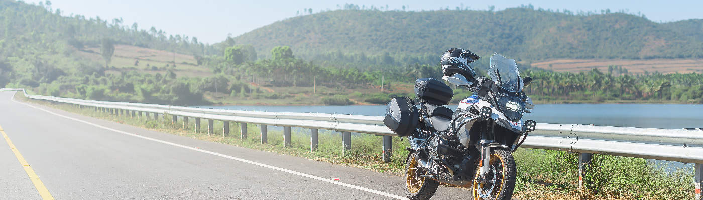 Southern Souls Motorcycle Adventure