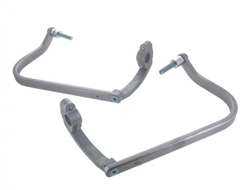 Barkbusters Aluminum Bar Handguard Kit for BMW F750GS / F850GS / Adventure