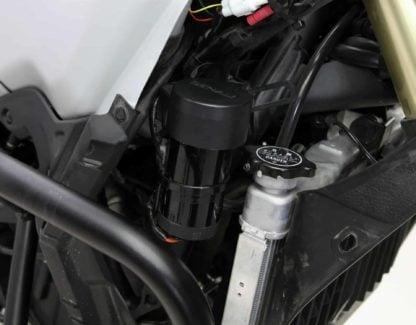 DENALI Horn Mount for Yamaha Tenere 700