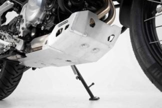 SW-MOTECH Engine Guard Skid Plate for BMW F750GS & F850GS