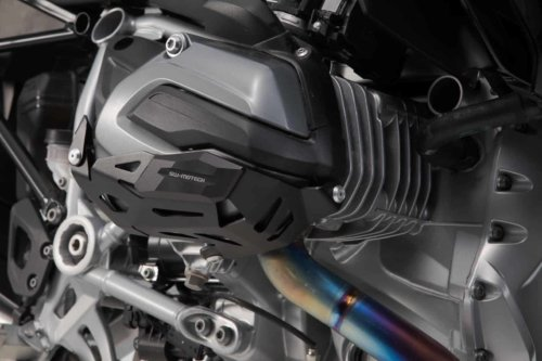 SW-MOTECH Cylinder Guards for BMW R1200GS / Adventure
