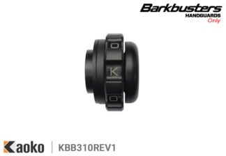 Kaoko Throttle Lock Cruise Control For Honda CRF1000L Africa Twin '16-'20 | With Barkbuster Handguards