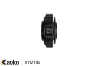 Kaoko Throttle Lock Cruise Control For KTM 390 Adventure '20